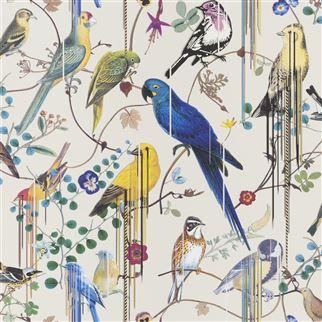 Christian Lacroix Birds Sinfonia Jonc CL7017/07