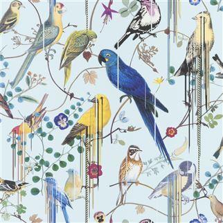 Christian Lacroix Birds Sinfonia Source CL7017/06