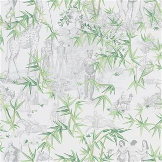Christian Lacroix Exotisme Vert PCL1006/01