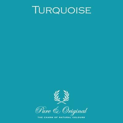 Pure & Original Wallprim Turquoise