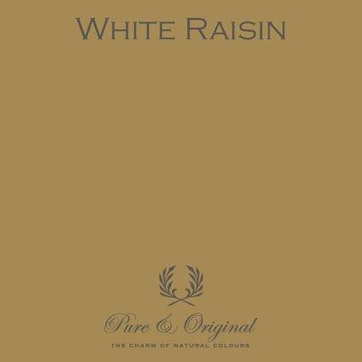 Pure & Original Wallprim White Raisin