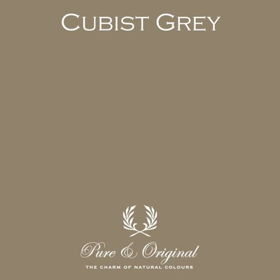Pure & Original Calx Cubist Grey
