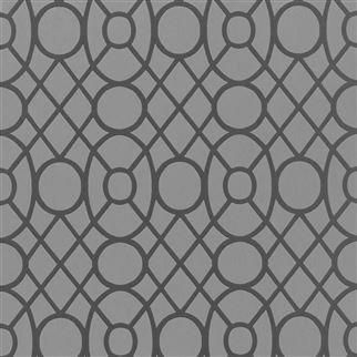 Designers Guild Merletti Graphite PDG1093-06