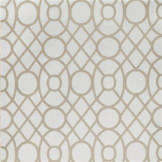 Designers Guild Merletti Chalk PDG1093-01
