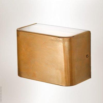Frezoli wandlamp Vanni Copper L.731.1.000