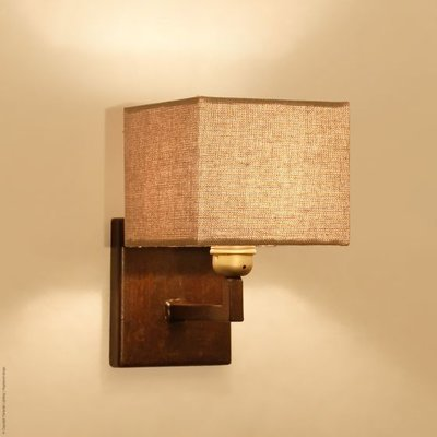Frezoli Lighting wandlamp Limena Copper