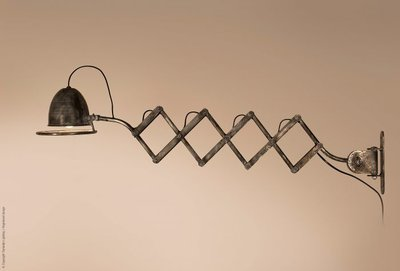 Frezoli Lighting wandlamp Cimino