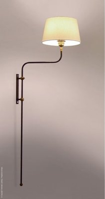 Frezoli Lighting wandlamp Mezzini