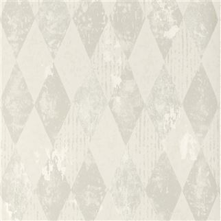 Designers Guild Arlecchino Ivory PDG1090-01