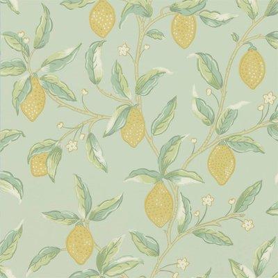 Morris & Co Lemon Tree 216673 Sage
