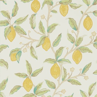 Morris & Co Lemon Tree 216672 Bay Leaf