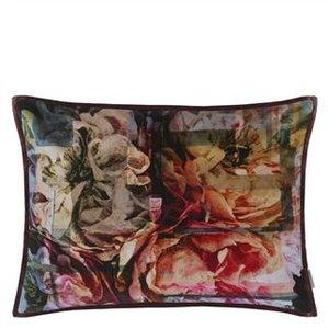 Designers Guild kussen Fleur Nouveau Fuchsia CCDG0926