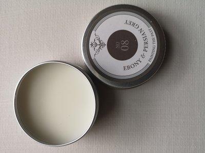 Painting the Past Meltin Ebony & Persian Grey