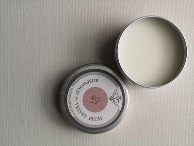Painting the Past Meltin Rosewood & Velvet Plum