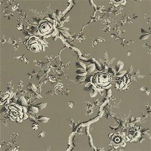 Ralph Lauren Ashfield Floral Gun Metal PRL027/04