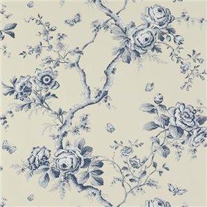 Ralph Lauren Ashfield Floral Sapphire PRL027/05
