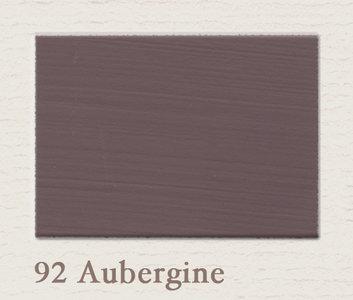 Painting the Past Krijtlak Eggshell Aubergine 92