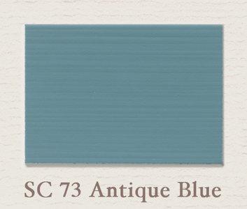 Painting the Past Krijtlak Eggshell Antique Blue S73