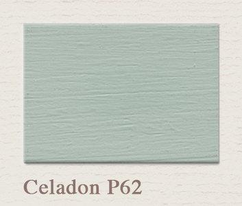 Painting the Past Krijtlak Celadon P62