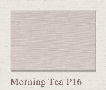 Painting the Past Krijtlak Eggshell Morning Tea P16