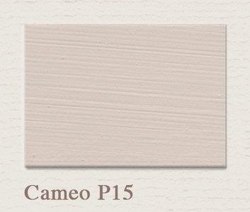 Painting the Past Krijtlak Eggshell Cameo P15