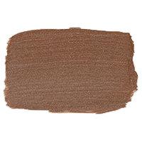 Carte Colori proefpotje Metallicverf Copper
