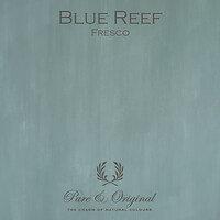 Pure & Original Fresco kalkverf Blue Reef