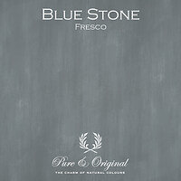 Pure & Original kalkverf Blue Stone