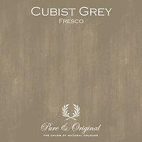 Pure & Original kalkverf Cubist Grey