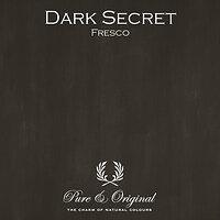 Pure & Original kalkverf Dark Secret