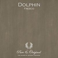 Pure & Original kalkverf Dolphin