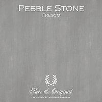 Pure & Original kalkverf Pebble Stone