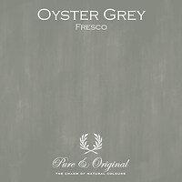 Pure & Original kalkverf Oyster Grey