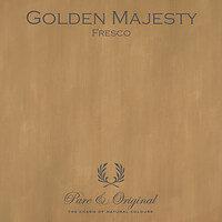 Pure & Original kalkverf Provincial Gold