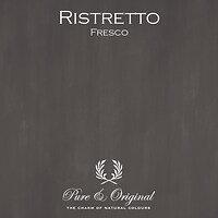 Pure & Original kalkverf Ristretto
