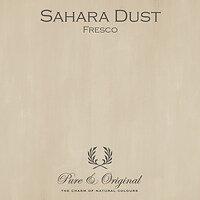 Pure & Original kalkverf Sahara Dust