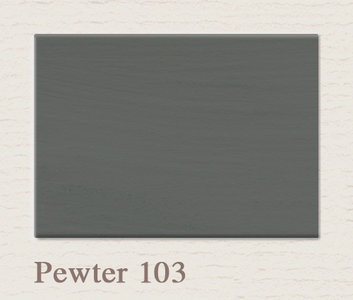 Painting the Past Rustic@ Pewter R103