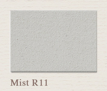 Painting the Past Rustic@ Mist R11
