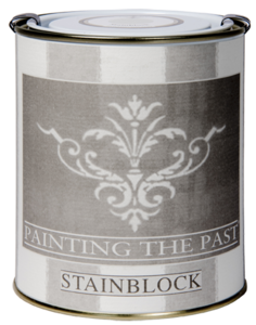 Painting the Past Stainblock Primer