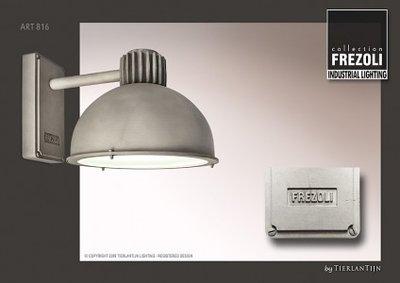 Frezoli Lighting buitenlamp Raz AluminiumL.816.1.800