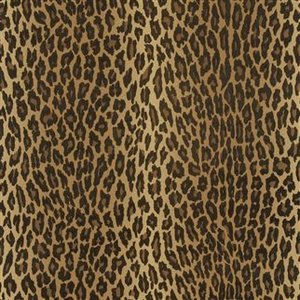 ARAGON - OCELOT LEOPARD - Ralph Lauren Home wallpaper
