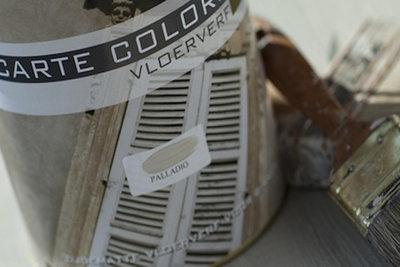 Vloerverf Carte Colori