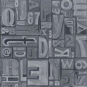 Copeley Letterpress Zinc PRL5007/04