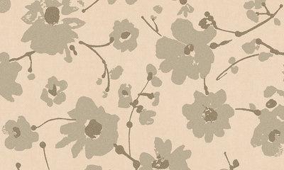 Flamant Suite III Velvet Metal Velvet Flower and Lin 18010
