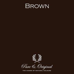 Pure & Original Calx Kalei Brown
