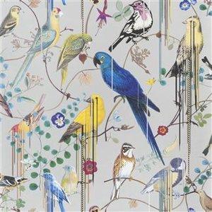 Christian Lacroix Birds Sinfonia Argent PCL7017/03
