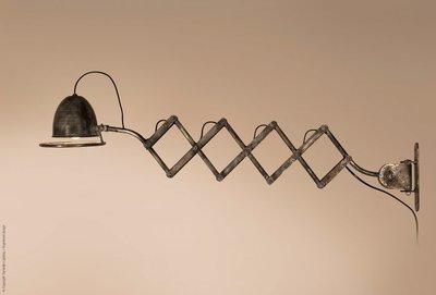 Frezoli wandlamp Cimino L.106.1.400