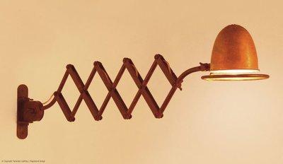 Frezoli wandlamp Cimino L.106.1.000