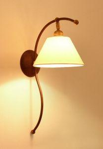 Frezoli wandlamp Tarano  L.077.9.820