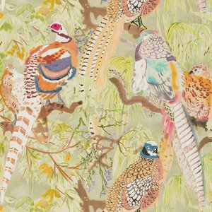 Mulberry Home Game Birds FG085-Y101